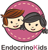 ENDOCRINOKIDS Logotipo