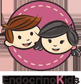ENDOCRINOKIDS Logotipo